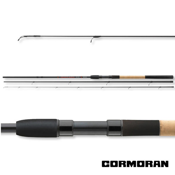 Cormoran Distance Match 3,60m 5-25g