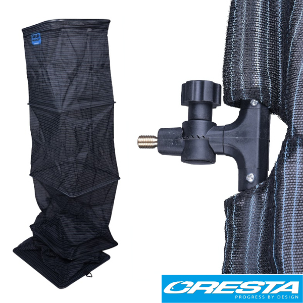 Cresta Contest Carp Keepnet Square 2,5m