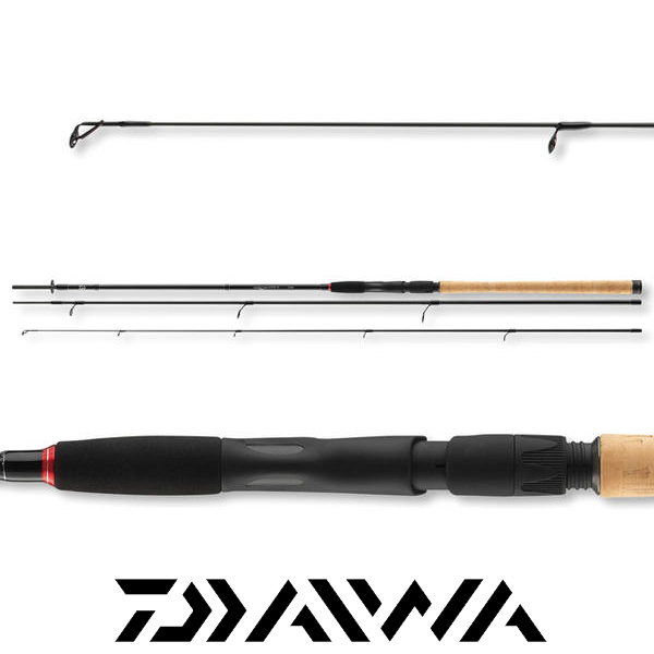 Daiwa Aqualite-Z Float 3,30m 10-55g