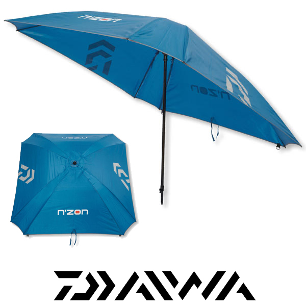 Daiwa N'Zon Umbrella Square 250cm