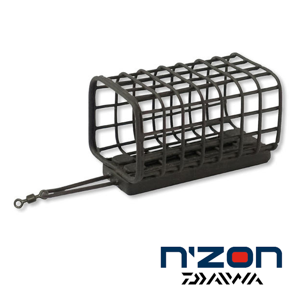Daiwa N'Zon Square Cage Feeder S 20g
