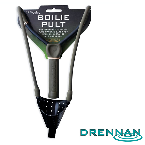Drennan Boiliepult Long Range Caty (Multipouch)