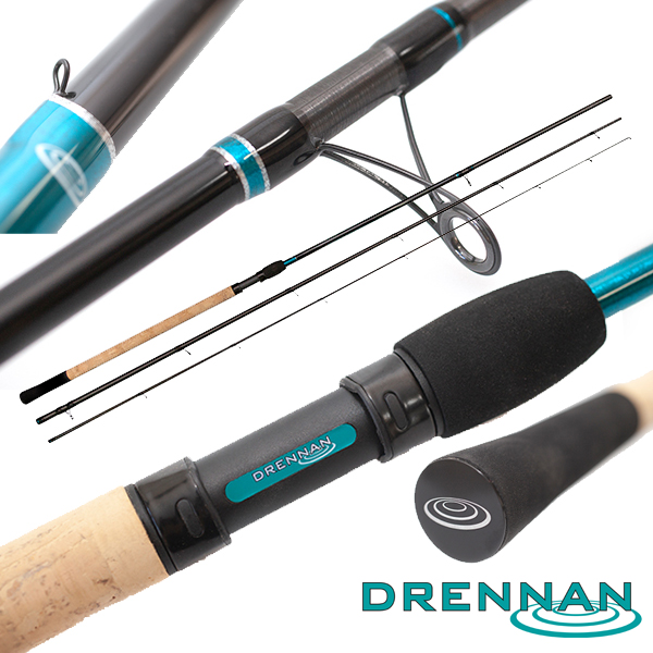 Drennan Vertex Float Rod 14ft