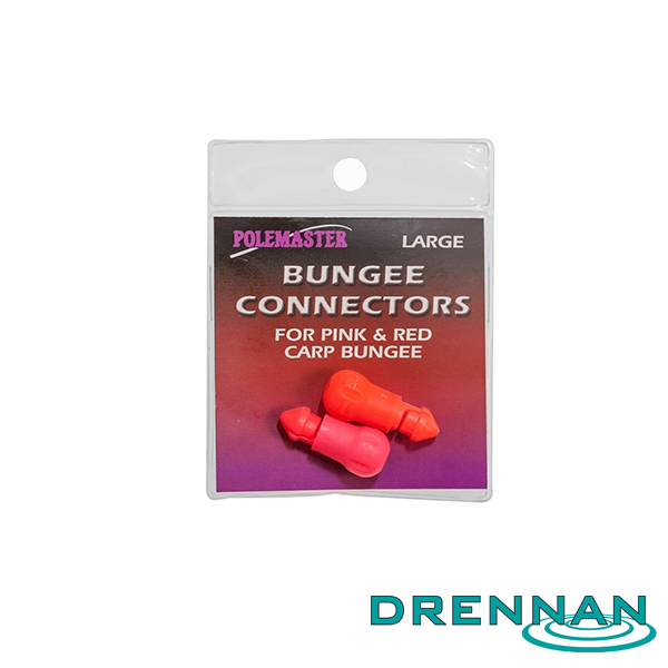 Drennan Bungee Connector Beads L