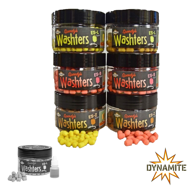 Dynamite Baits Speedy's Washters ES-L 5mm