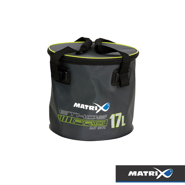 Matrix Ethos ProEVA Groundbait Bowl 17l