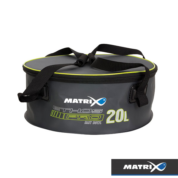 Matrix Ethos ProEVA Groundbait Bowl 20l
