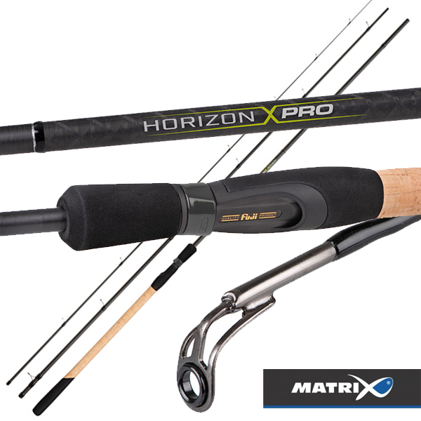 Matrix Horizon X Pro Waggler 13ft