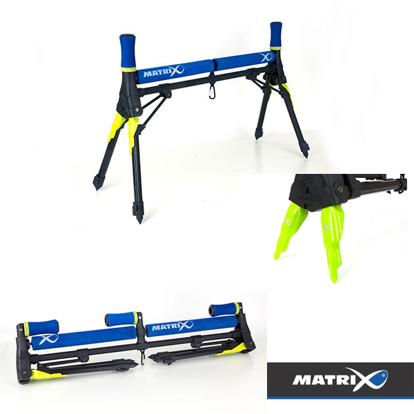 Matrix Freeflow Pole Roller Standard