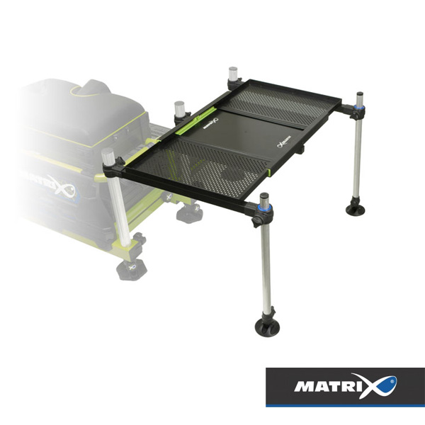 Matrix Extending Side Tray inc. Inserts