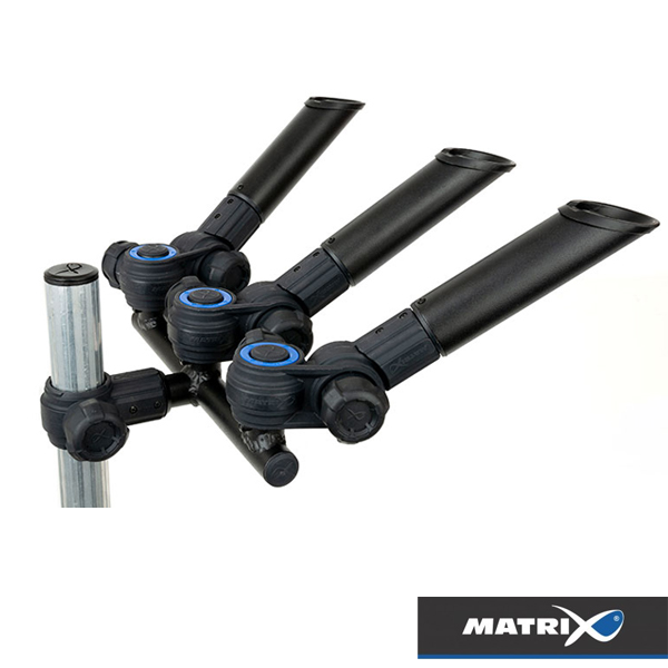 Matrix 3D Multi Angle Rod Holder