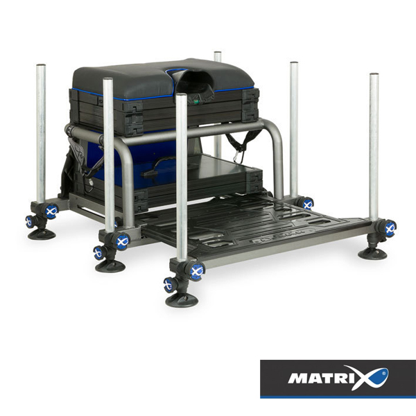 Matrix S25 Sitzbox
