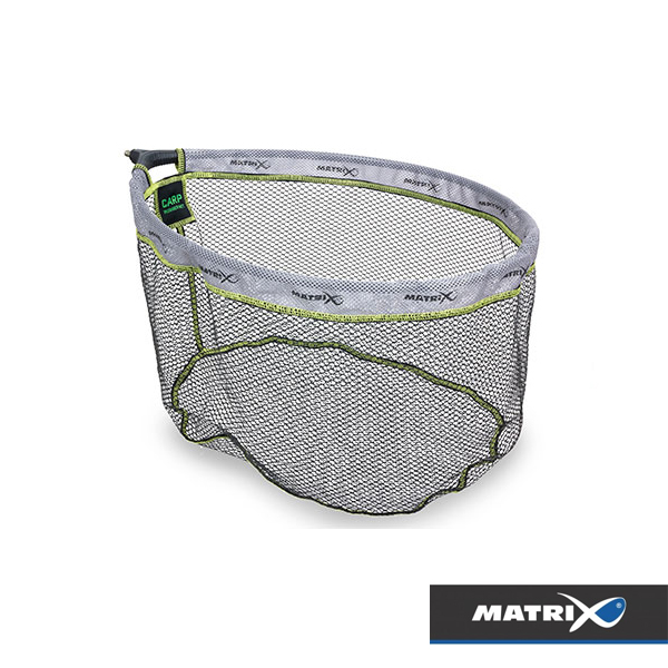 Matrix Carp 6mm Rubber Netz 50cmx40cm