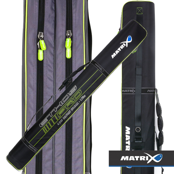 Matrix Ethos Pro Compact 4 Rods Case 1,75mt.