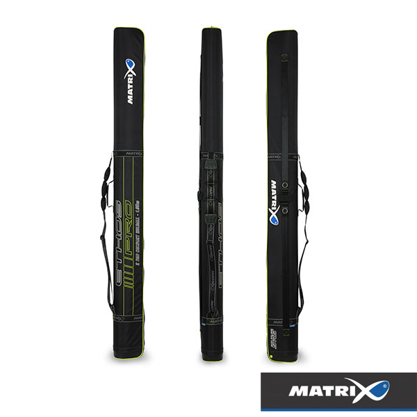 Matrix Ethos Pro Compact 2 Rods Case 1,95mt.