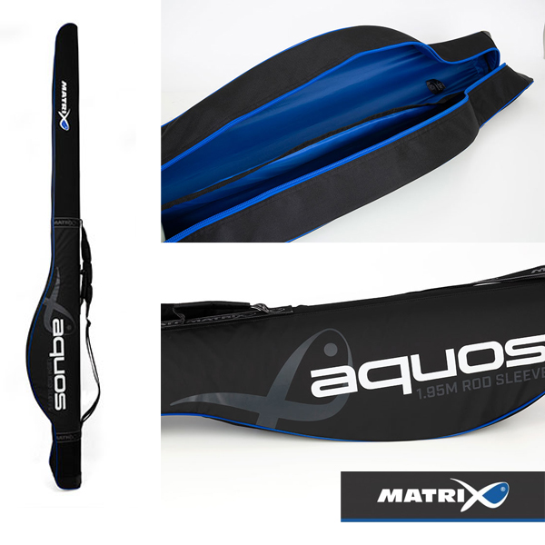 Fox Matrix Aquos 2 Rod Rigid Sleeve 1,95m