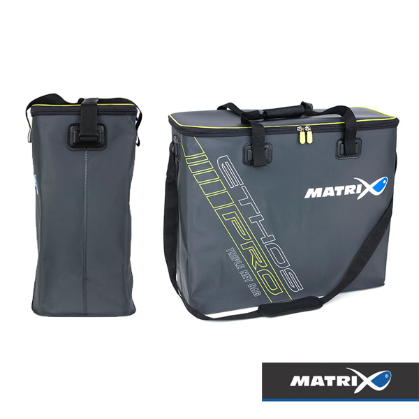 Matrix Ethos Triple Net Bag