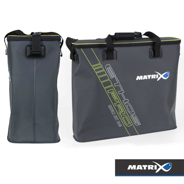 Matrix Ethos pro EVA Single Net Bag