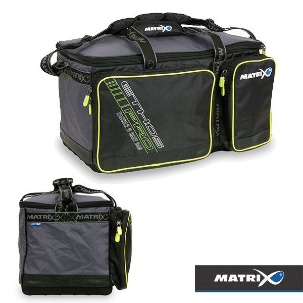 Matrix Pro Ethos Tackle & Bait Bag