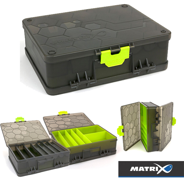 Matrix Double Sided Feeder Box