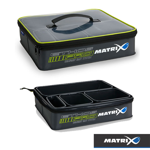 Matrix Ethos Pro EVA Box Tray Set