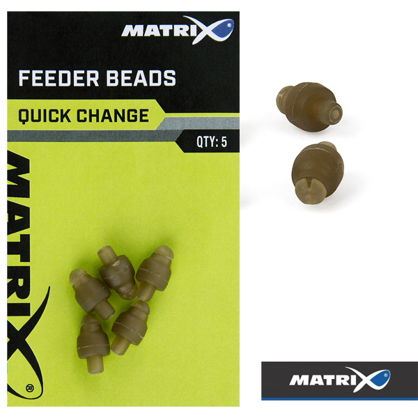 Matrix Feeder Beads Quick Change