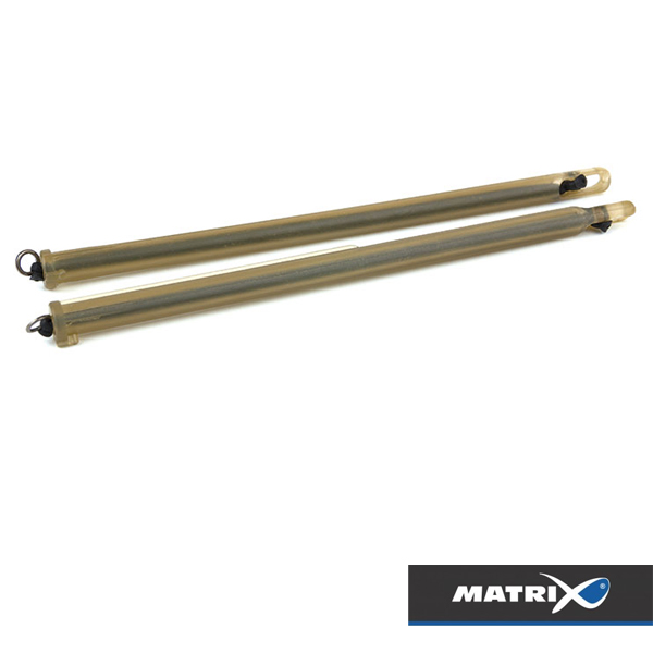 Matrix Elasticated Feeder Tubes L