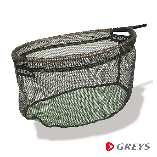 Greys Rubber Dual Mesh 16