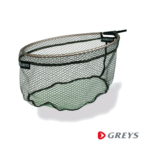 Greys Rubber Dual Mesh 18