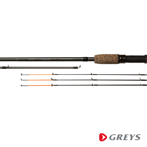 Greys Prodigy TXL Barbel  1,75lb 12ft