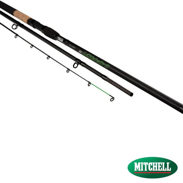 Mitchell Impact R Heavy Feeder 12ft bis 100g
