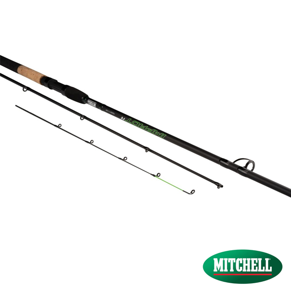 Mitchell Impact R Light Feeder 10ft bis 40g