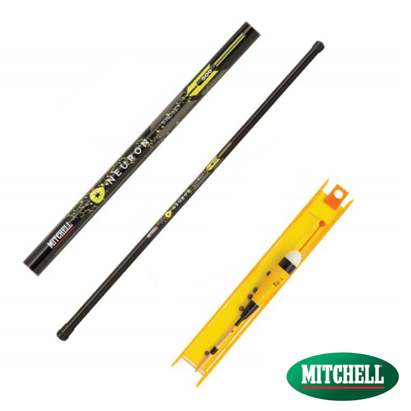 Mitchell Combo Neuron Pole T-300