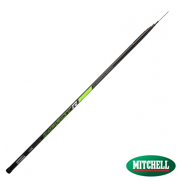 Mitchell Impact-R 705 Put Over Pole