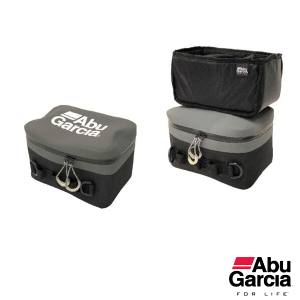 Abu Garcia Gear Protection Case #Black