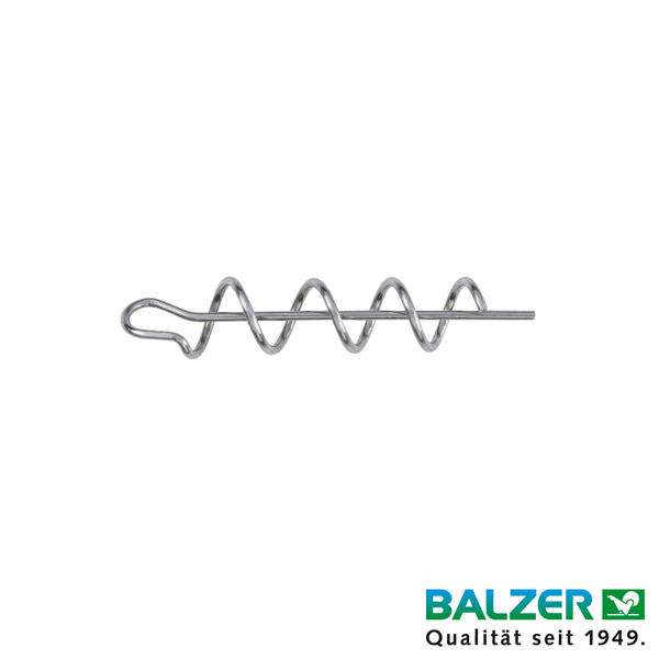 Balzer Soft Lure Screw  S