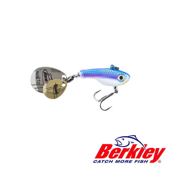 Berkley Pulse Spintail 14g #Wakasagi