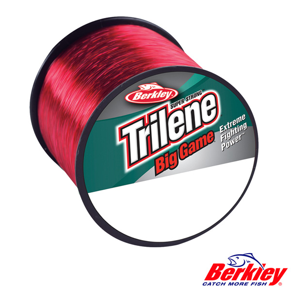 Trilene Big Game Red 1000m 0,297mm