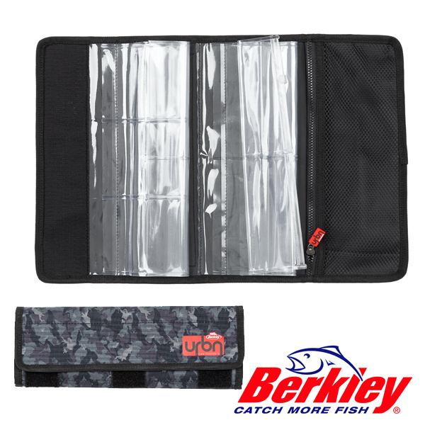 Berkley URBN Utility Lure Roll