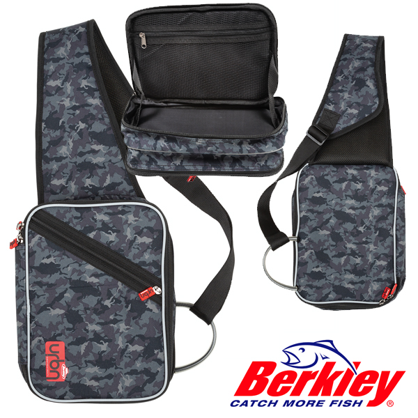 Berkley URBN Sling Pack