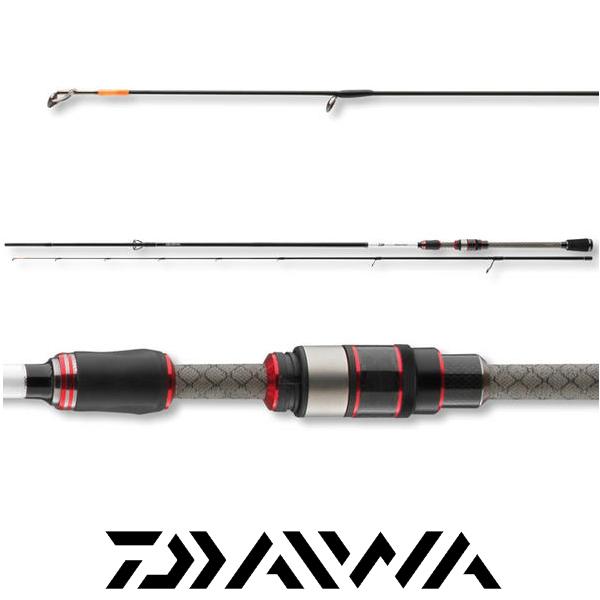 Daiwa Exceler Spin 10-40g 2,40 m 150g 240 cm