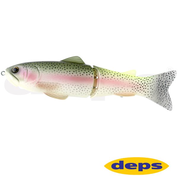 Deps New Slide Swimmer 250SS #95 Real Trout 2020 Limited Color