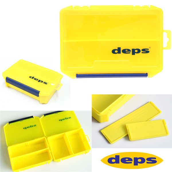 Deps Original Tackle Box 3010 NDDM