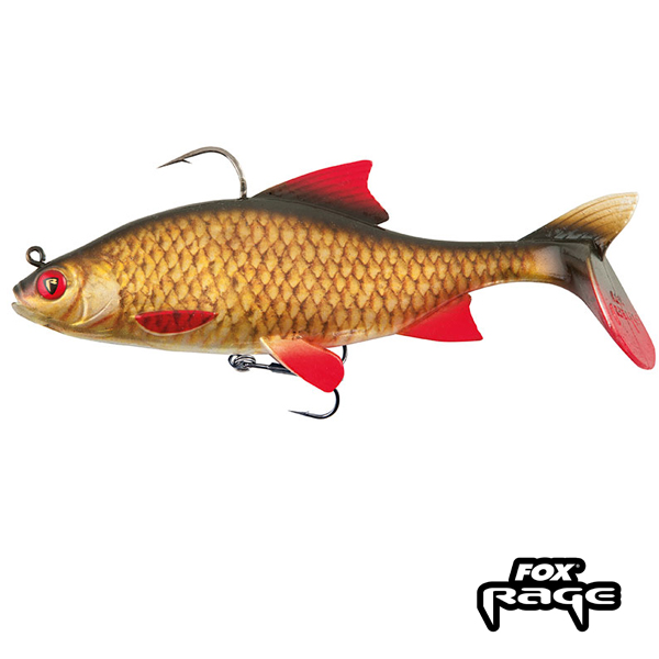 Fox Rage Replicant Roach 85g 18cm #Hot