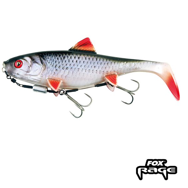 Fox Rage Replicant Shallow Roach 18cm 65g