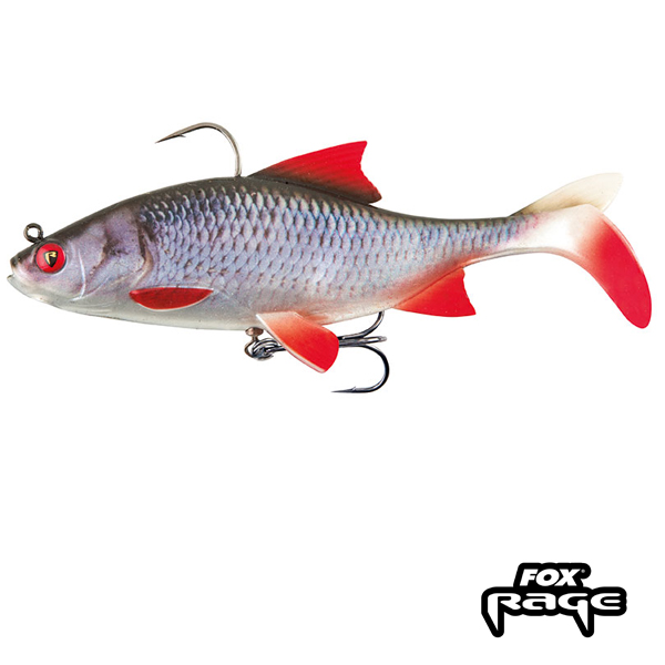 Fox Rage Replicant Realistic Roach 14cm 45g #Super Natural