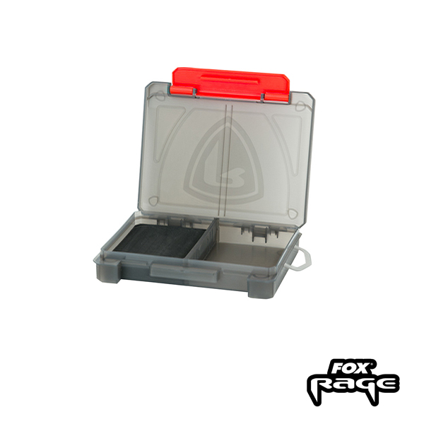 Rage Compact Storage Box Small