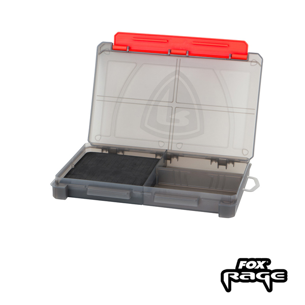 Rage Compact Storage Box Medium