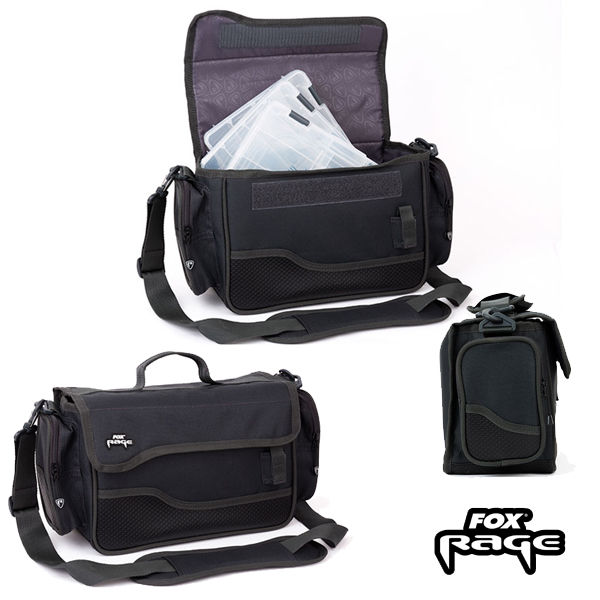 Fox Rage Shoulder Bag M