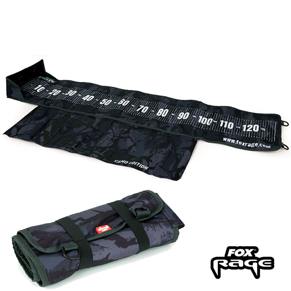 Fox Rage Camo Measuring Mat